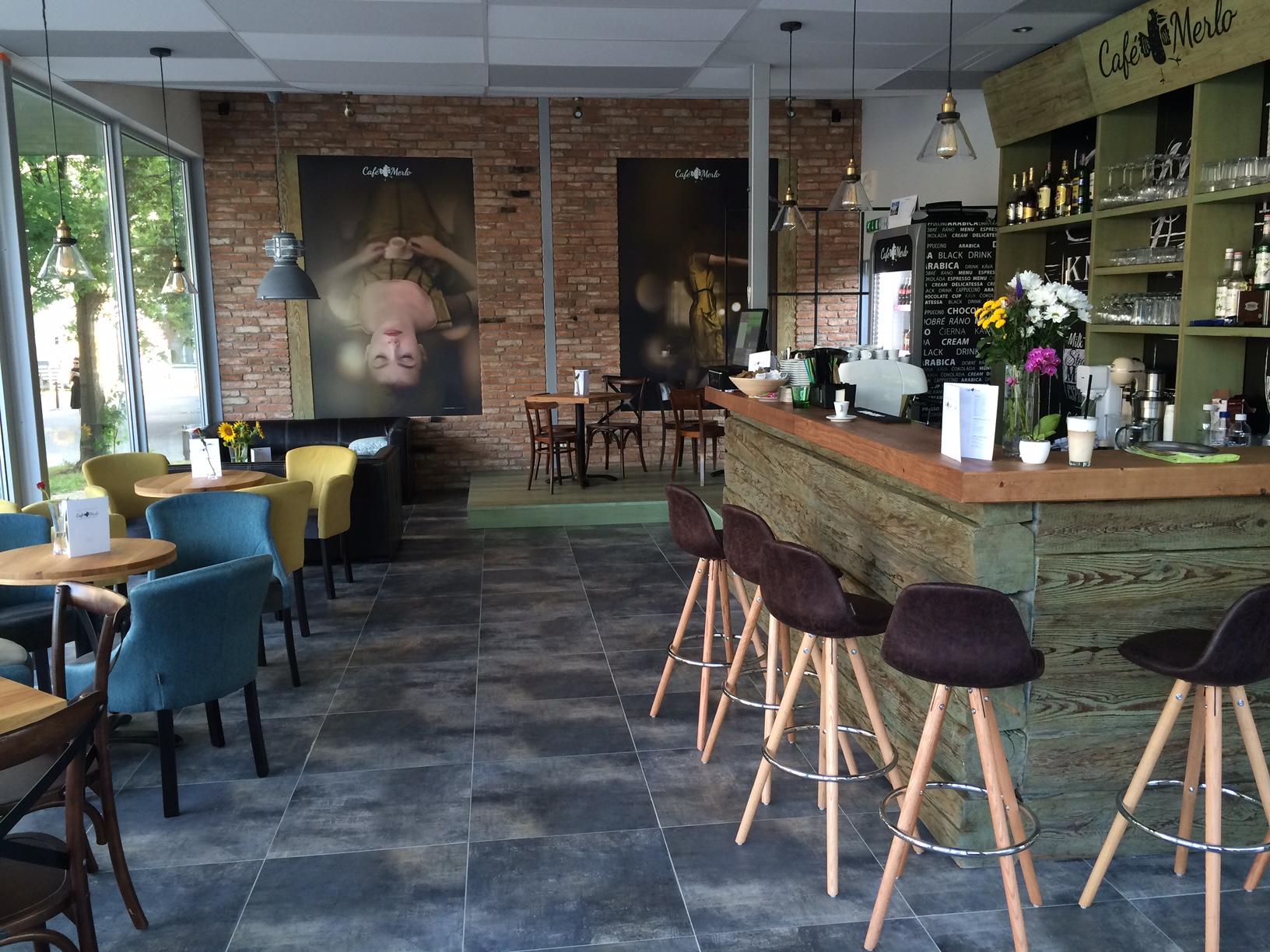 Café Merlo | Region Trenčín
